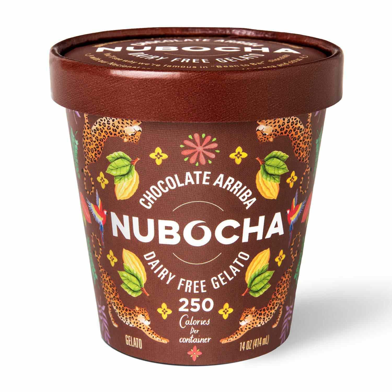 nubocha dairy free gelato