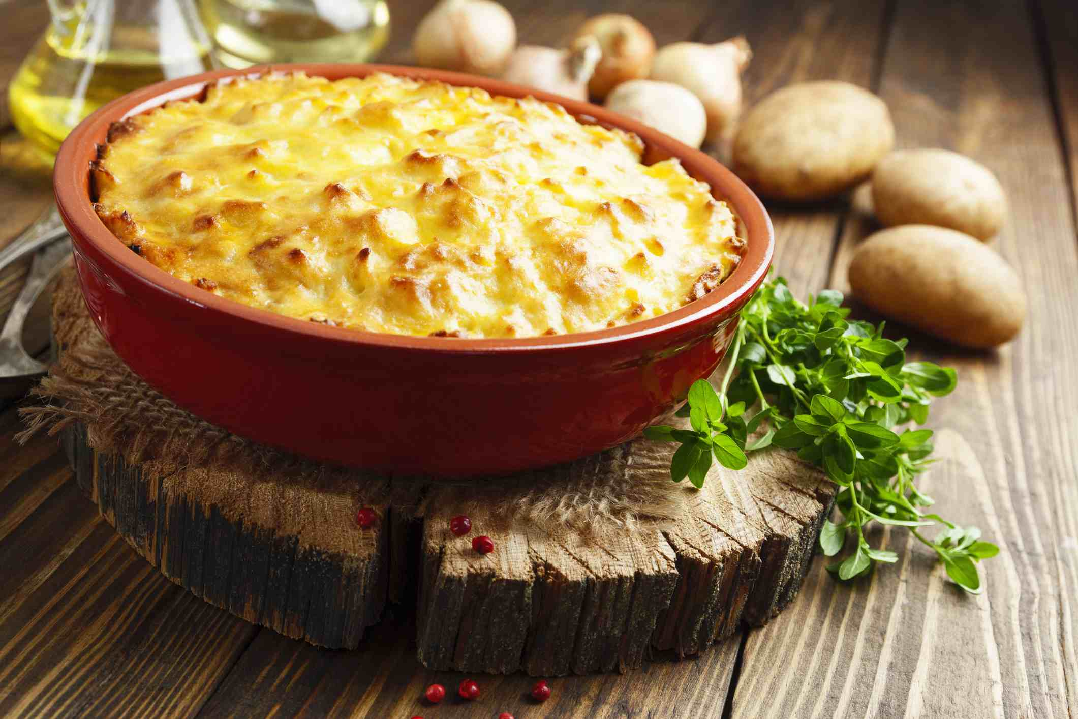 Potatoes recipes that pair well with everything forumfinder Choice Image