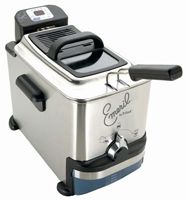 Emerilware T-fal deep fryer