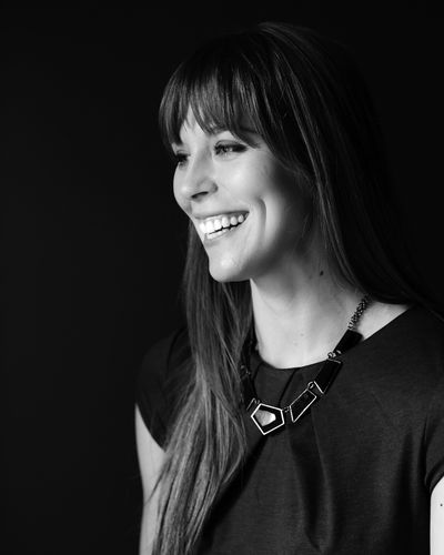 Lauren Raap
