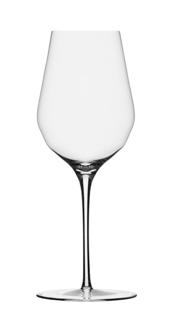 Mark Thomas Double Bend Champagne Glasses