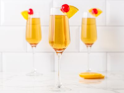The Classic French 75 Cocktail Recipe