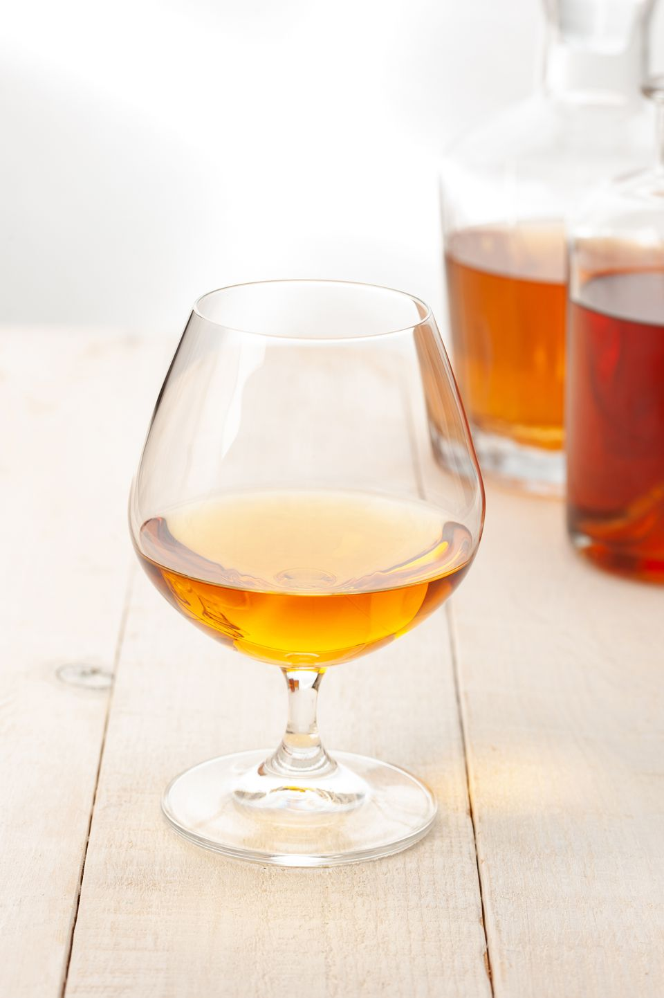 B&B Receta: la bebida perfecta para los amantes del brandy