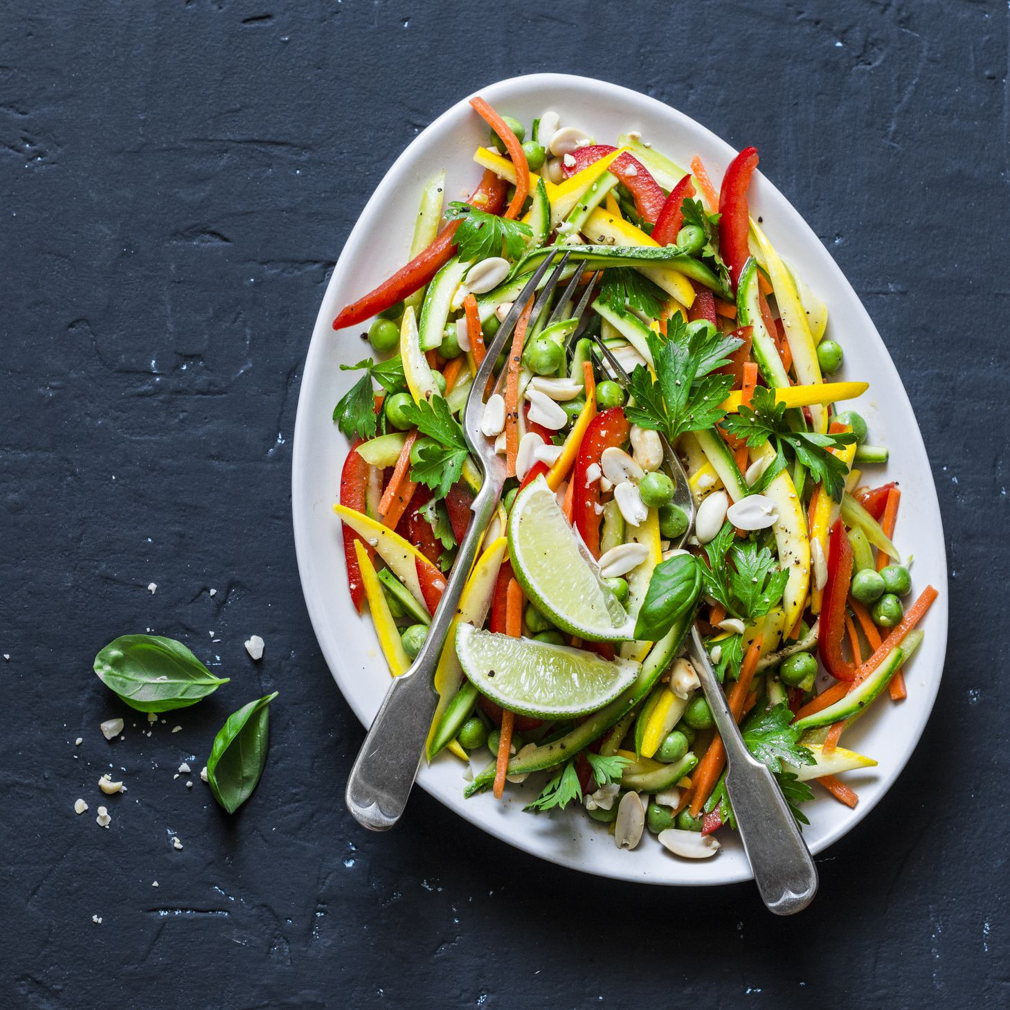 The 11 Best Easy Raw Vegan Recipes