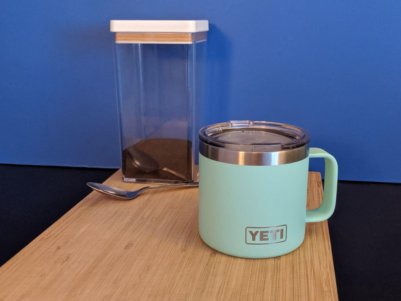 Yeti Rambler Mug Review Durable Build Mediocre Insulation