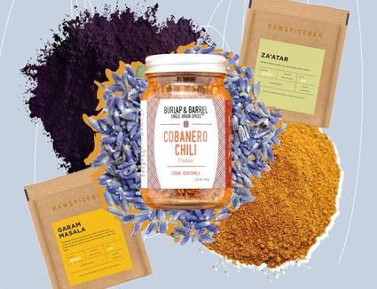 Composite Spice Image