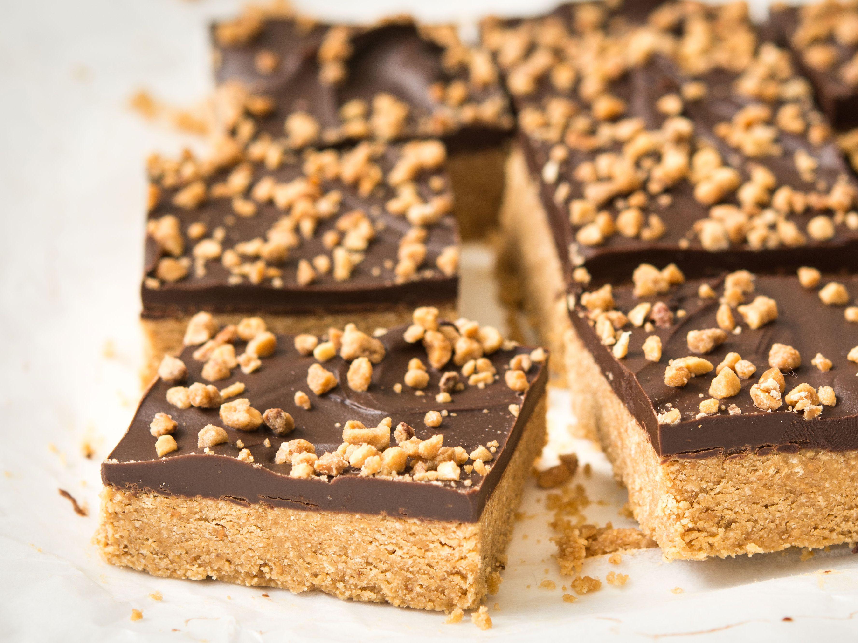 22 Delicious Dessert Bar Recipes