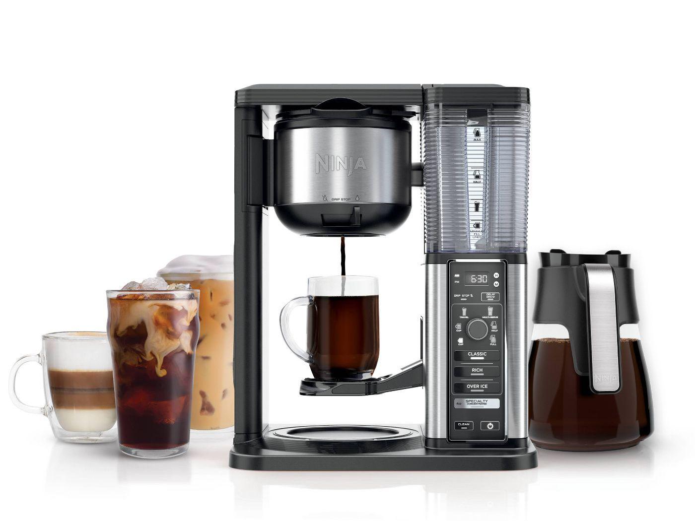 The 9 Best Coffee And Espresso Machine