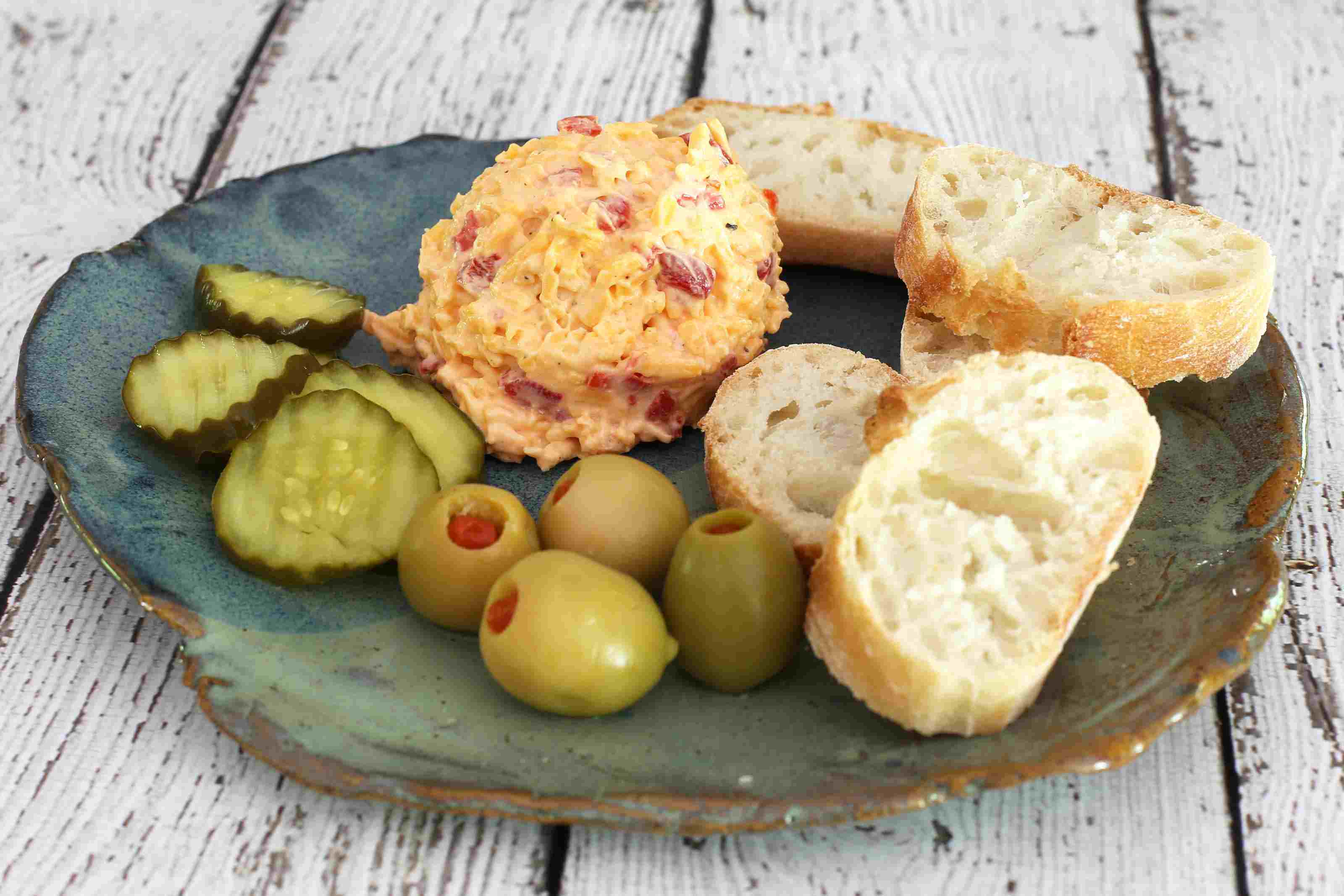 Pimiento Cheese Spread