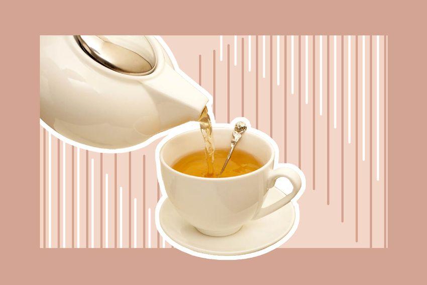 Vat Composite Best Teas
