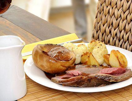 The Sunday Roast