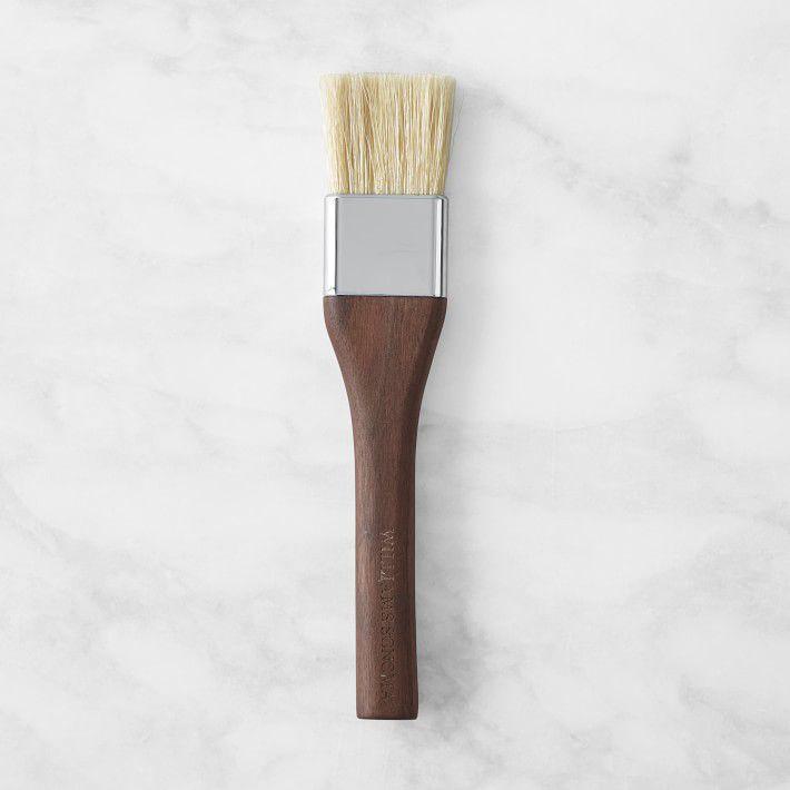 williams-sonoma-walnut-pastry-brush