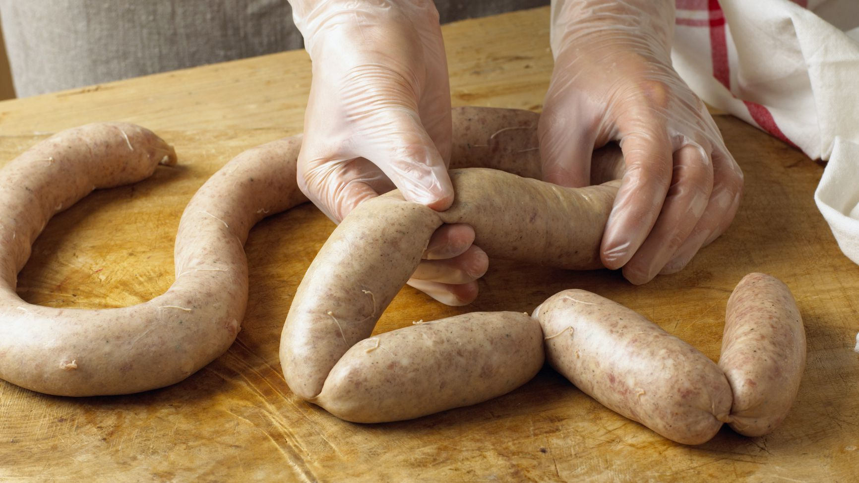 Instructions for Sausage-Making at Home