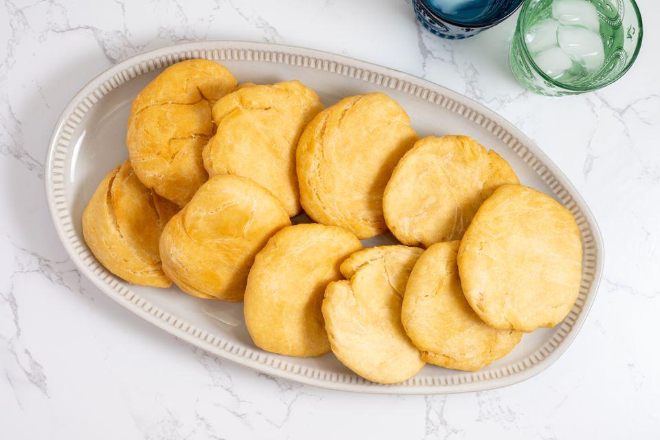 Guyanese Fried Bakes