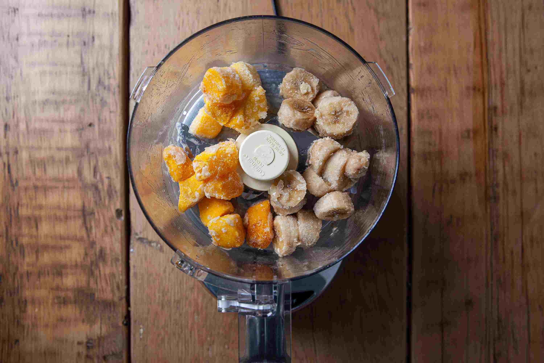 Banana Ice Cream - recipe variations