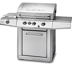 Cuisinart Infrared Gourmet Propane BBQ Model# C782IRS-R