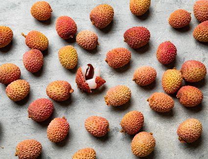 lychee fruit hero