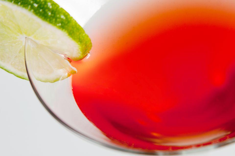 Crantini Cocktail Recipe