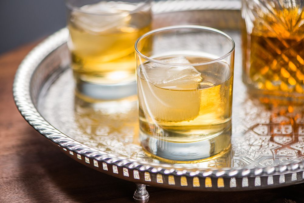 Have You Tried These 15 Essential Whiskey Cocktails?