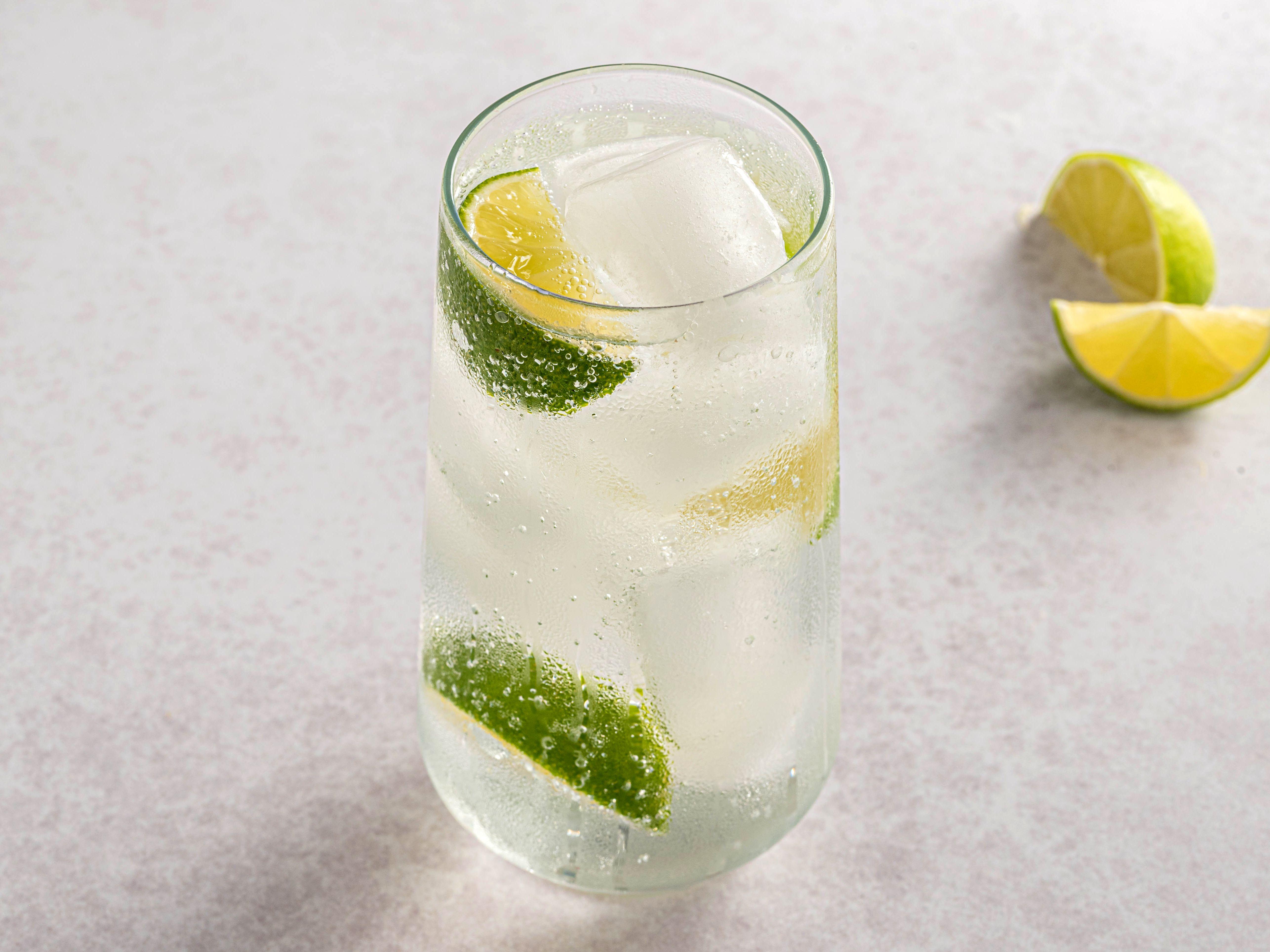 diet vodka drink recipe