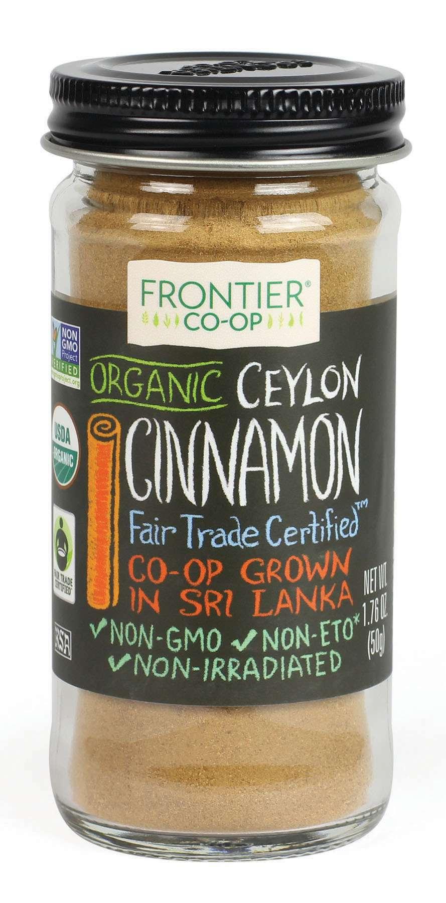 The 9 Best Cinnamons of 2020