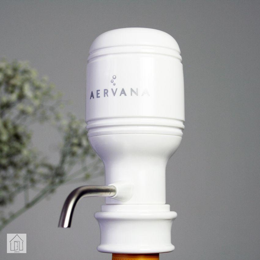 Aervana Essential Electric Wine Aerator