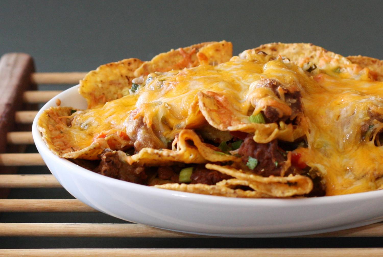 Baked ground beef nachos recipe forumfinder Images