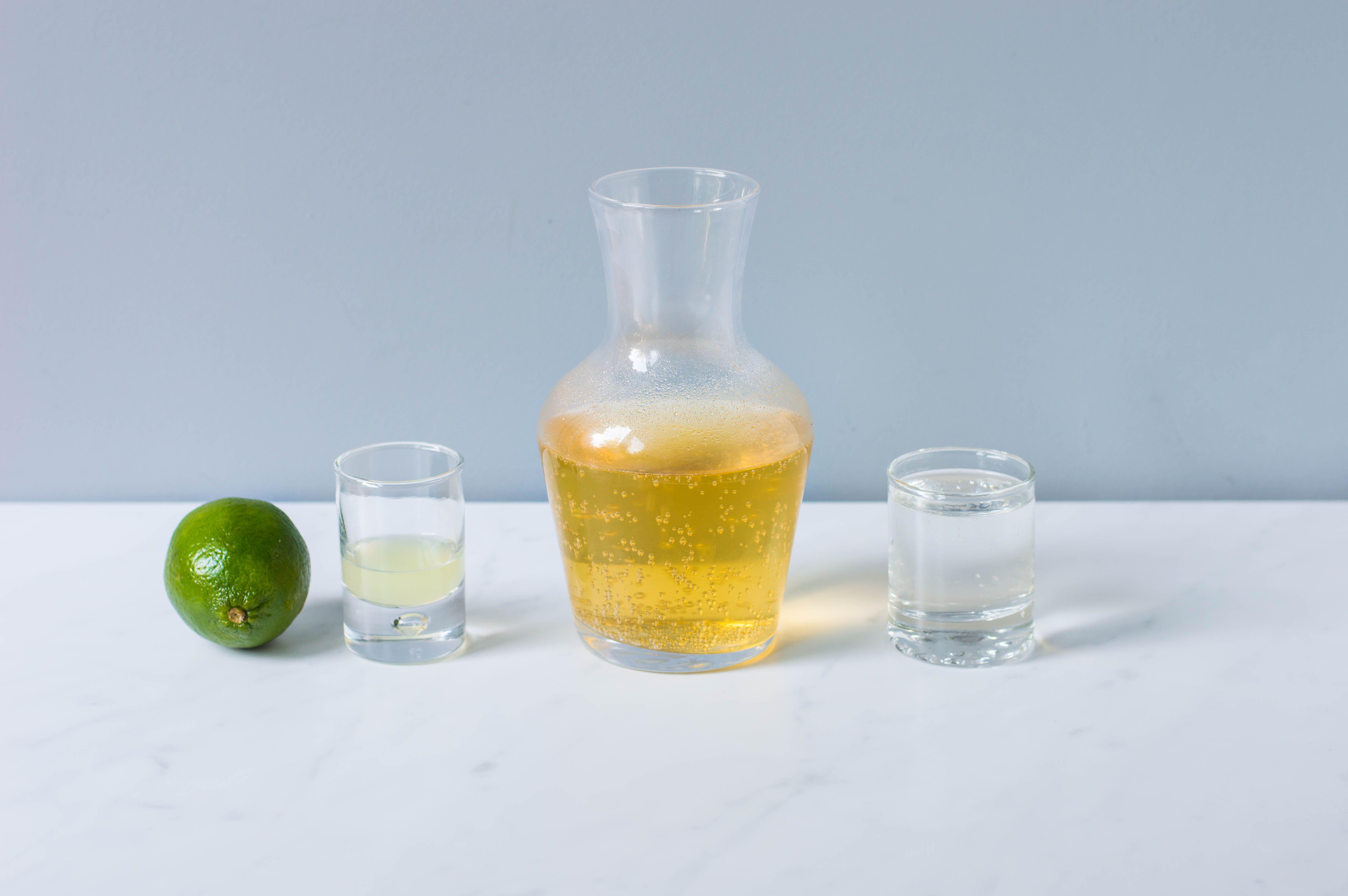 Foghorn cocktail recipe ingredients