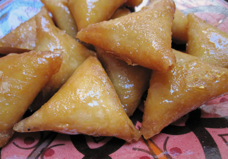 есть прям марокканские сладости рецепты с фото вас заинтересовала