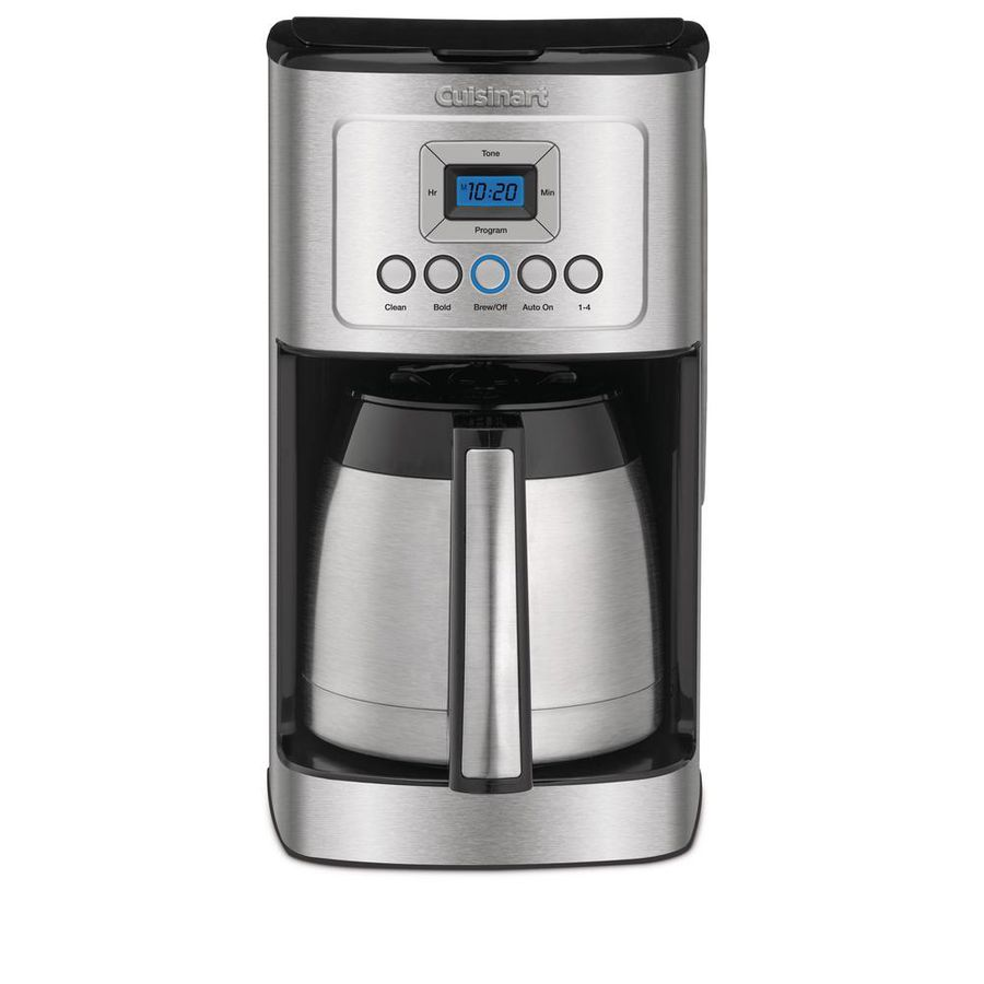 Thermal Coffee Maker Machine