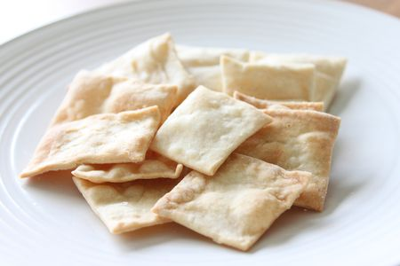 butter thins homemade cracker recipe