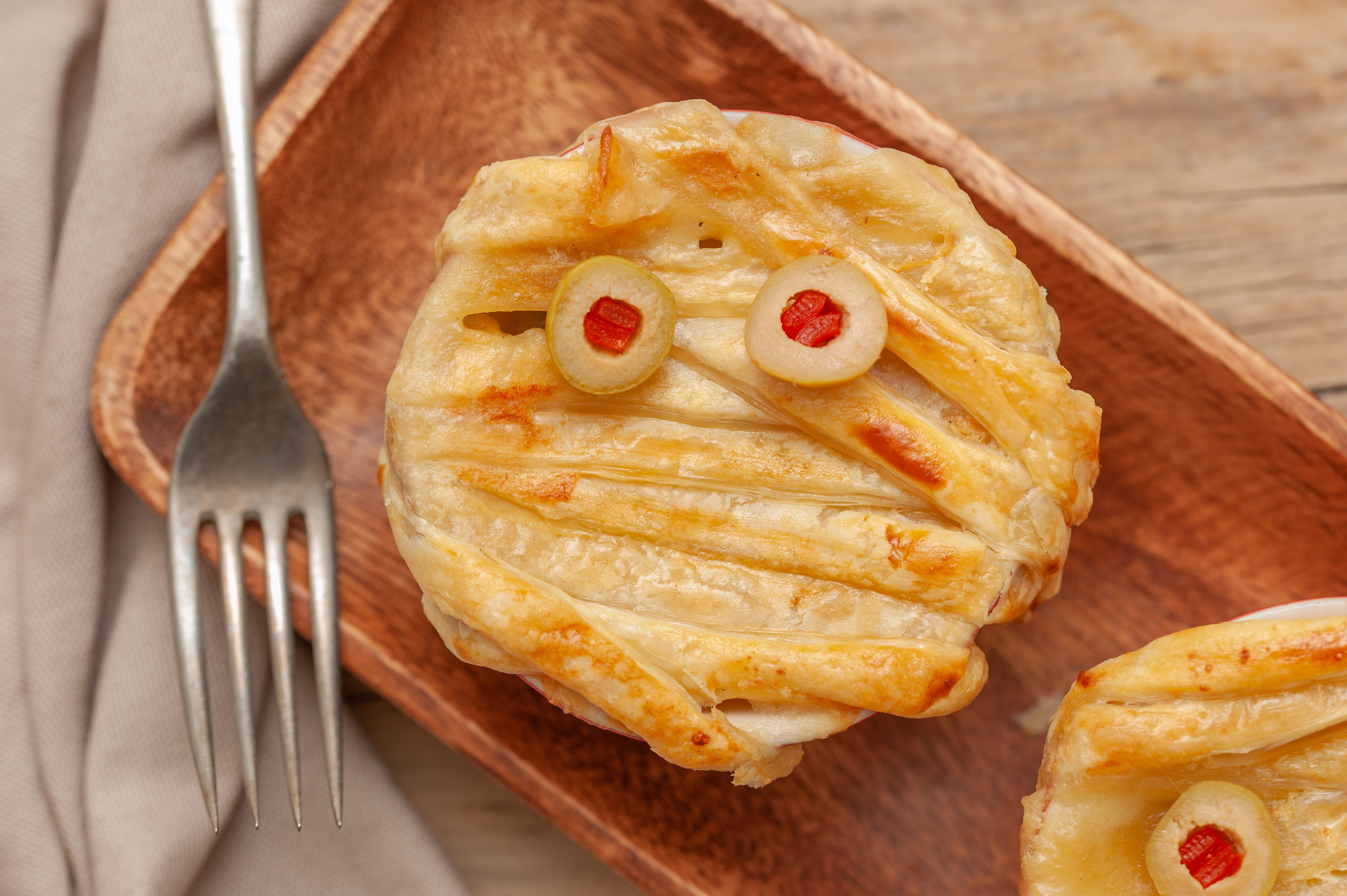 Cook Up a Ghoulishly Good Meal With 22 Halloween Dinner Ideas