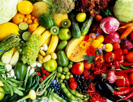 Vegetables_Getty Images