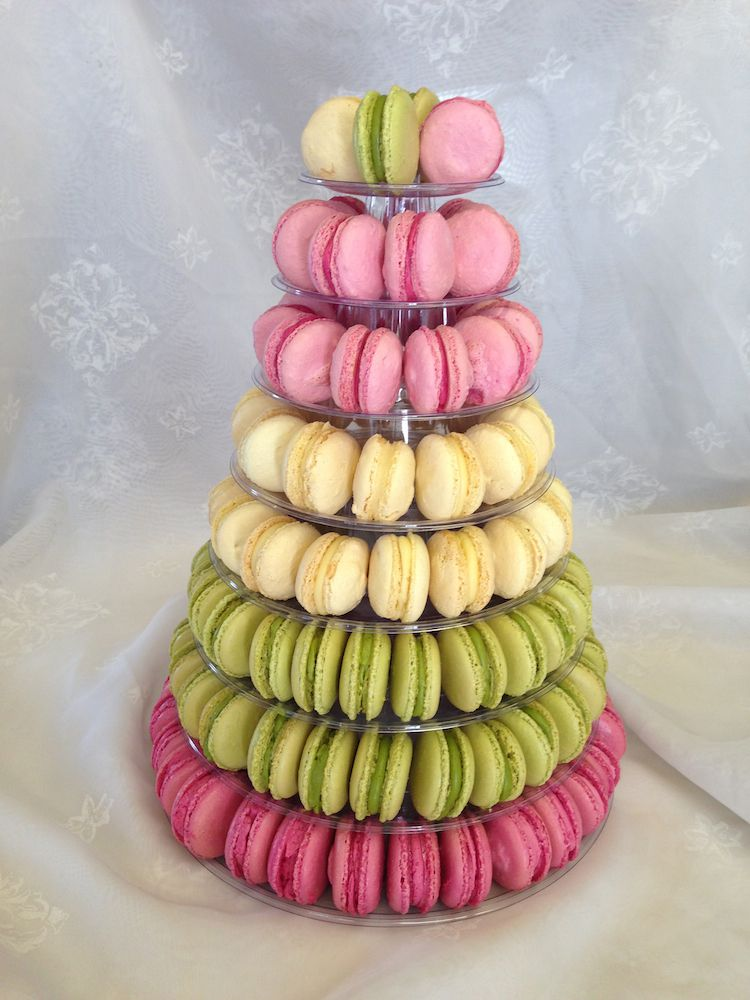The Perfect Macaron Recipe
