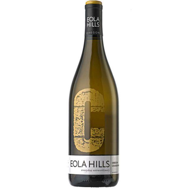 Eola Hills Chardonnay