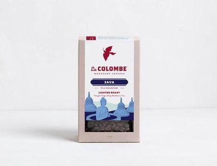 La Colombe Java Blend