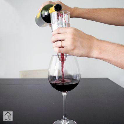 Zazzol Wine Aerator