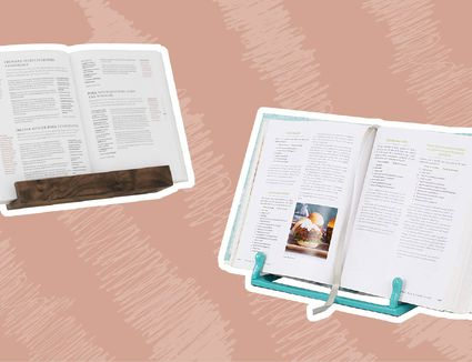 Cookbook Composite