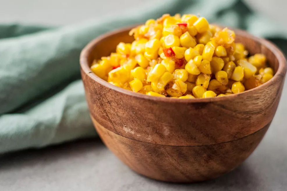 Buttery Southern Fried Corn