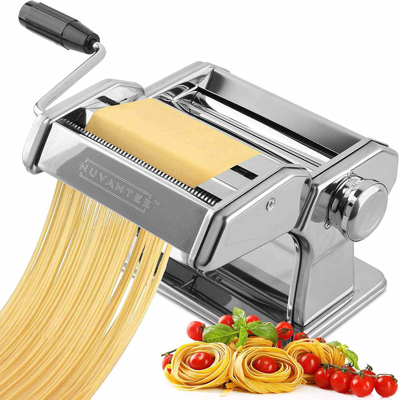 Nuvantee Pasta Maker Machine