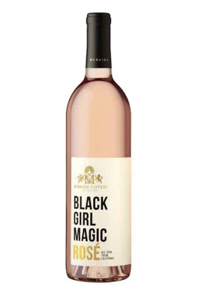 McBride Sisters Black Girl Magic Rosé