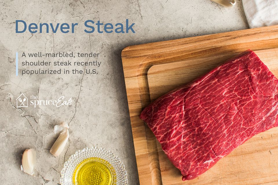 Denver Steak