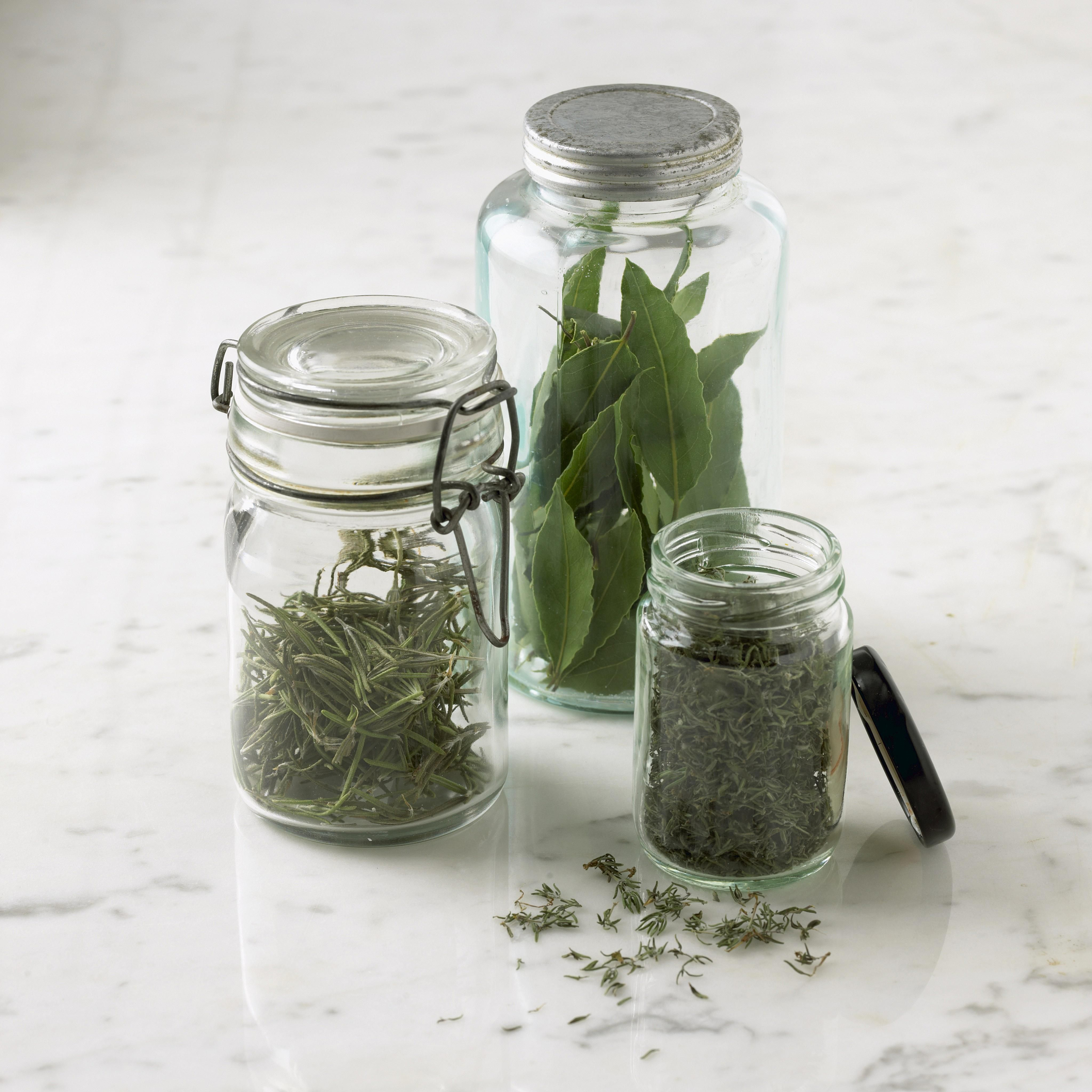 Savory Herb Seasoning Mix Recipes
