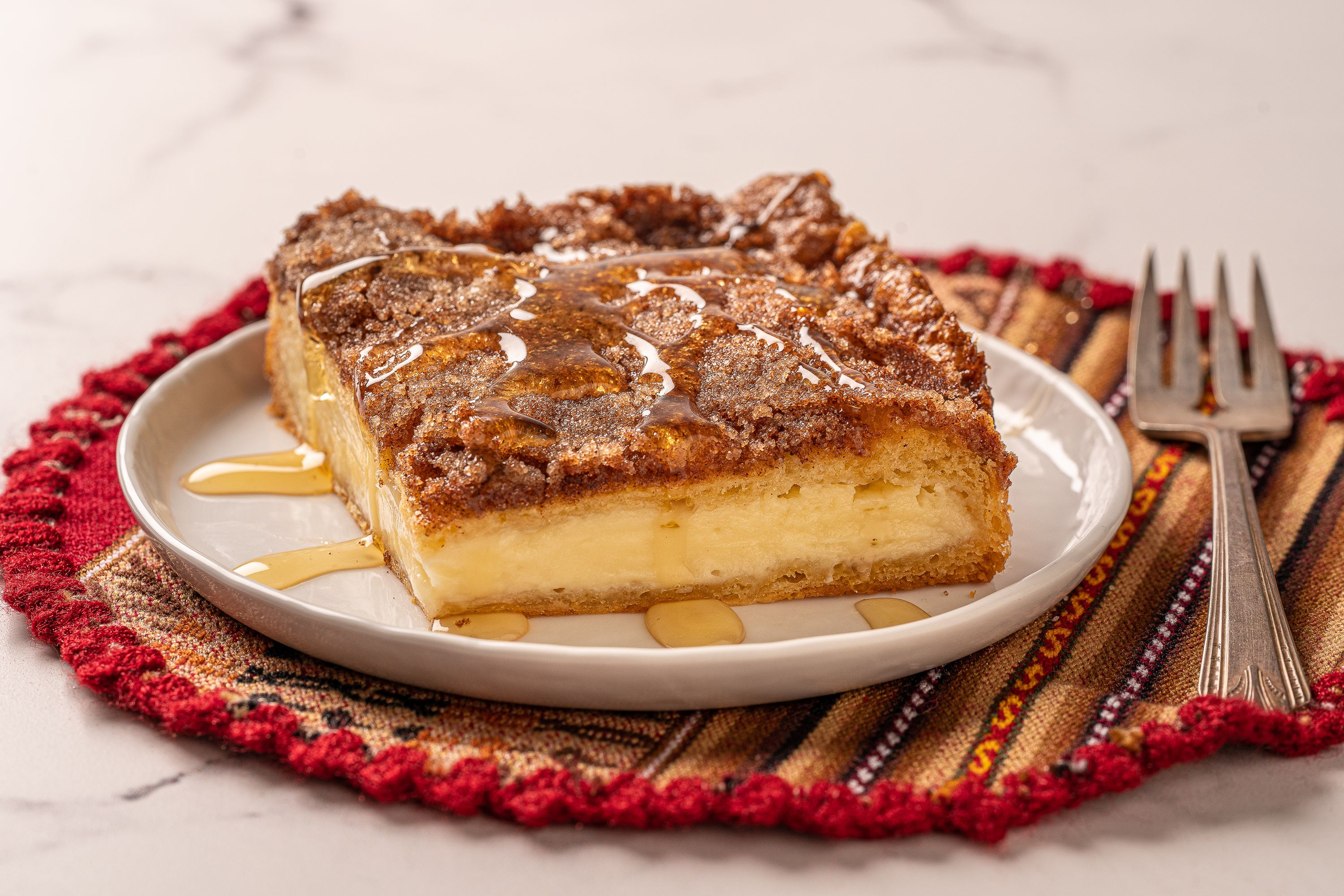 Try These Quick and Easy Sopapilla Cheesecake Bars for a Fun Dessert