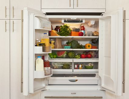 Keeping Freezer Food Safe With Power Outage