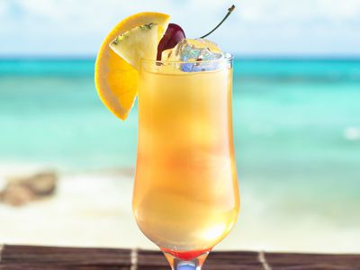 10 Rum Cocktails You Need To Try At Least Once