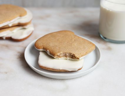 toast yay cookies