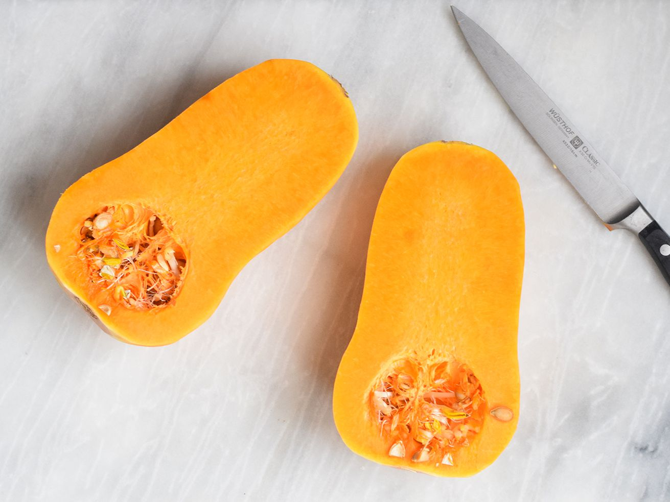 How To Store Butternut Squash