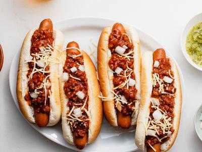 Classic Coney Island Hot Dog Sauce Recipe