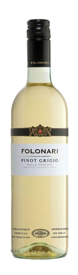Folonari Pinot Grigio